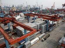 Perang Dagang dengan AS, Manufaktur China Melemah di Maret