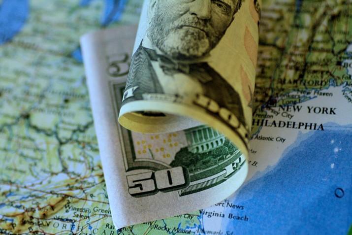 Mayoritas mata uang utama Asia menguat melawan dolar AS. Hingga pukul 16:07 WIB, dolar Taiwan menjadi mata uang dengan kinerja terbaik.