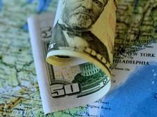 Obligasi AS Adalah Kunci