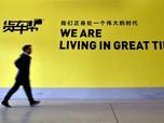 Uber Truk China Ini Disuntik Rp 26 T Oleh Google Dan Softbank