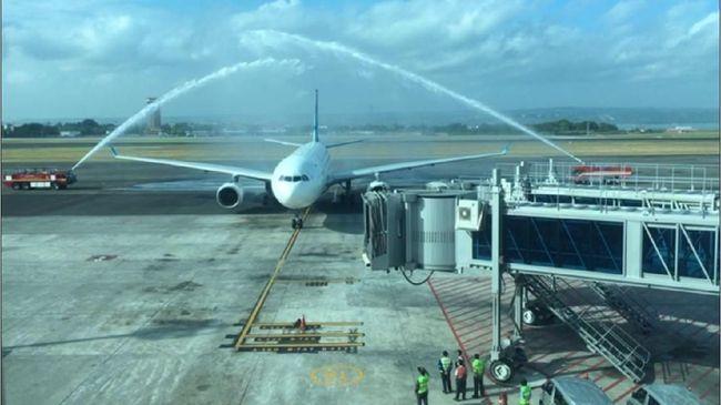 IATA Bandara Global Krisis Kapasitas Karena Ledakan Penumpang