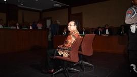 Setnov Diminta Bayar US$7,3 Juta, Hak Jabatan Publik Dicabut