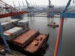 Surplus Neraca Perdagangan Jepang Melonjak 66% di Juni