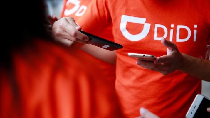 Sopir Bunuh Penumpang, Uber China Tangguhkan Layanan 'Nebeng'