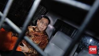 Ombudsman: Sel Setnov di Sukamiskin Besar, Gembok Sidik Jari