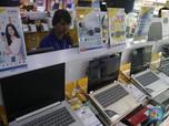 Peraturan WTO Dinilai Penyebab Derasnya Impor Laptop di RI