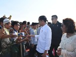 Jokowi Sebal Proses Perizinan Bidang Perikanan Masih Lama