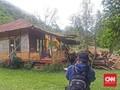 Perhutani Klaim 22 Ribu Hektare Lahan Dikuasai Warga Puncak