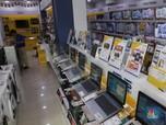 RI Hanya Jadi Negara Konsumen Laptop