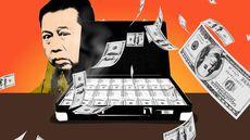 Aliran Duit 'Panas' Anggaran e-KTP