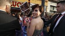 Tuai Hujatan, Scarlett Johansson Lepas Peran Transgender