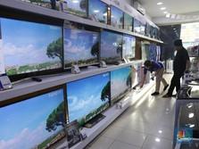 Rupiah Turun Terus, Harga Barang Elektronik Terpaksa Naik