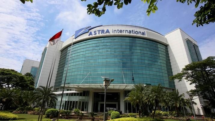 Astra <i>Kekeuh</i> Tak Mau Jual Saham Bank Permata