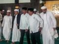 Tawa dan Canda Warnai Pertemuan Jokowi dan Tim 11 Alumni 212