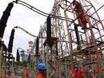 Kuartal I- 2018, Investasi PLN Capai Rp 18,7 T