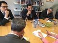 Ke Eropa, Menko Luhut Tegaskan Sikap Indonesia soal Sawit