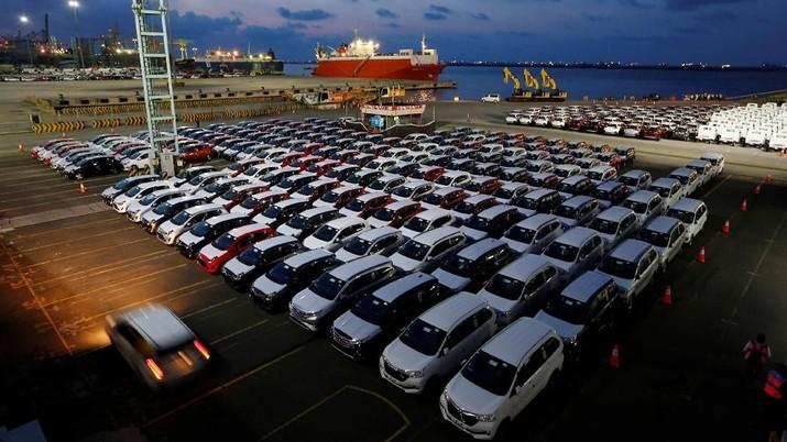 Ini Pabrikan Mobil China Terbesar, Pendapatan Rp 1.937 T