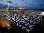 Penjualan Mobil Astra Kuartal I-2018 Jatuh 12%