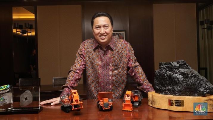 Akuisisi Tambang Kestrel merupakan salah satu transaksi besar yang dilakukan Adaro selama ini.