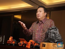 Laba Bersih Adaro Turun 13,5% Jadi Rp 5,8 T di 2018