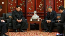 Kim Jong-un Kunjungi Kedubes China Terkait Kecelakaan Turis