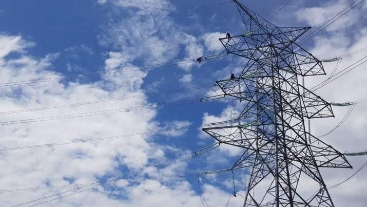 5 Pembangkit Total Kapasitas 237 MW Siap Operasi Tahun Ini