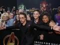 Karier 'Iron Man' Disebut Berakhir di 'Avengers: Endgame'