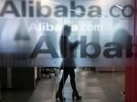 Ekonomi China Lemah, Alibaba Akan PHK Karyawan?