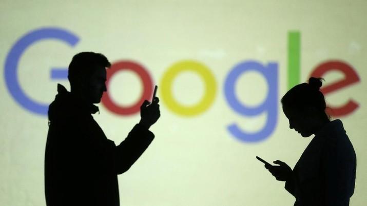 Investor Cemas Laba Turun, Saham Induk Google Anjlok 5%