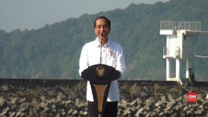 VIDEO: Jokowi Ledek Menteri Susi Ingin Jadi Wapres