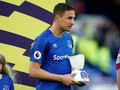 Bocah Difabel Jadi Maskot Everton berkat Bantuan Robot