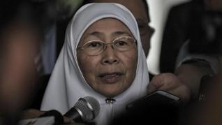 Malaysia Beri Bantuan Pesawat dan Uang untuk Gempa Palu