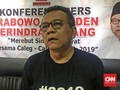 Taufik Minta Calon Wagub DKI dari PKS Paham RPJMD Jakarta