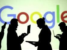 Inggris Siapkan Senjata Pajak Baru untuk Jerat Google Cs