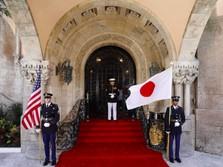 AS & Jepang Belum Temukan Kata Sepakat Soal Perdagangan