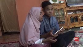 VIDEO: KUA Resmi Nikahkan Remaja di Bantaeng