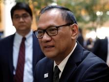 Gubernur BI: Teror Bom Surabaya Tak Banyak Pengaruhi Rupiah