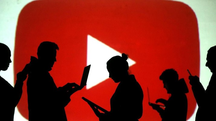 Mini Series Jadi Tren Iklan di YouTube