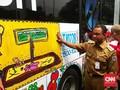 TransJakarta Gratis di Sabtu dan Minggu Selama Asian Games