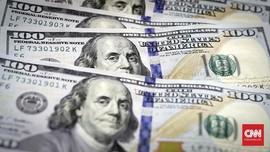 Cadangan Devisa Juni Naik Jadi US$123,8 Miliar