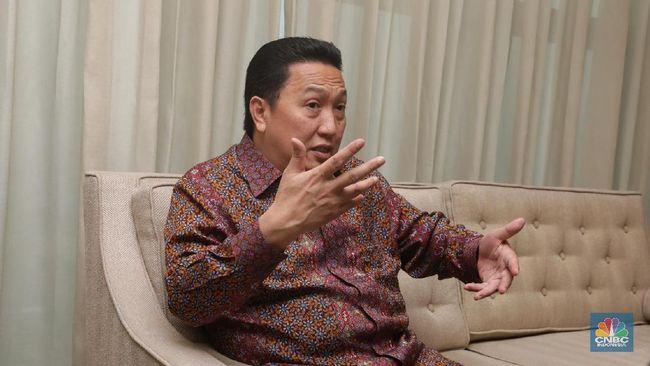 ESSA Emiten TP Rachmat & Boy Thohir Siap Rilis Obligasi Rp 9,5 T