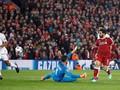 Salah Cetak Dua Gol, Liverpool Menang 5-2 Atas AS Roma