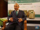 Lawan Kampanye Negatif CPO, Kerja Sama RI-Malaysia Kuncinya