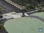 Ibu Kota Pindah, Apakah Gedung DPR akan Disewakan?