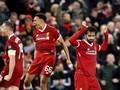 Tolak Selebrasi dan Sikap Salah yang Bikin Haru Fan Liverpool