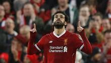 5 Kebaikan Mohamed Salah yang Mengagumkan