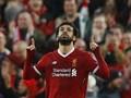 Mohamed Salah Diminta Tetap Puasa Saat Final Liga Champions