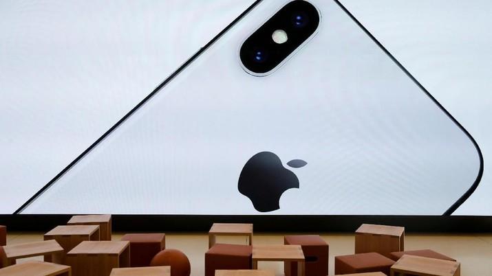 Augmented reality (AR) dapat meningkatkan penjualan iPhone dan App Store