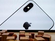 Trump Kenakan Tarif ke China, Apple Naikkan Harga Produk Ini