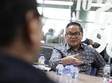 Sasar Segmen Ritel, Bank Mandiri Siapkan Rp 1 T Kembangkan IT